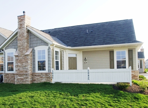 5846 Timber Top Chateau Hayden Run