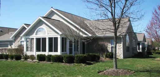 Villas at Highland Lakes - Epcon